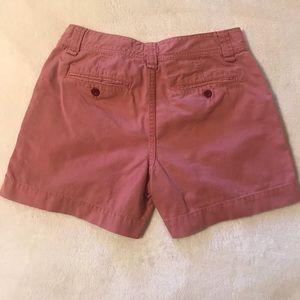 Polo by Ralph Lauren Shorts - Polo Jean Co. Ralph Lauren Salmon Pink shorts 4